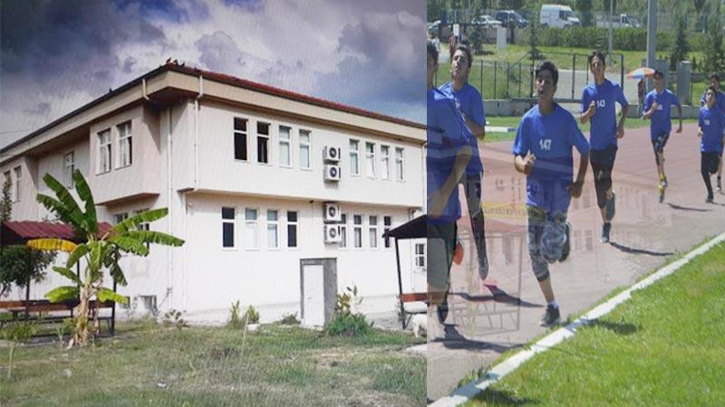 Fethiye Spor Lisesi